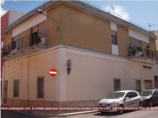 San Vito Dei Normanni (BR) Via PIETRO TOSELLI 19