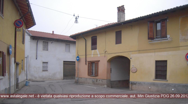 Agrate Brianza (MB) Via Delli Casati 2