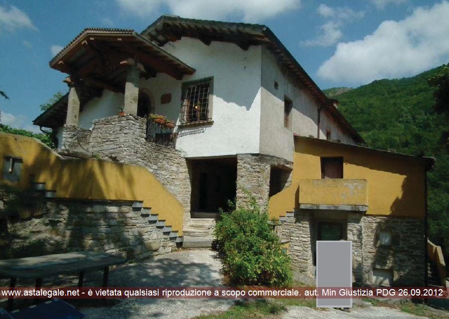 Firenzuola (FI) Localita' Borgo Brenzone snc