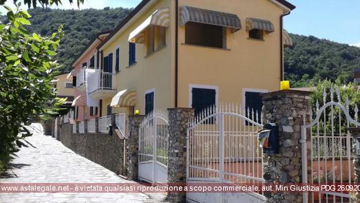 Ameglia (SP) Localita' Camisano - Via Visola