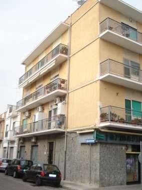 Brindisi (BR) Quartiere Commenda - Via Daunia 17