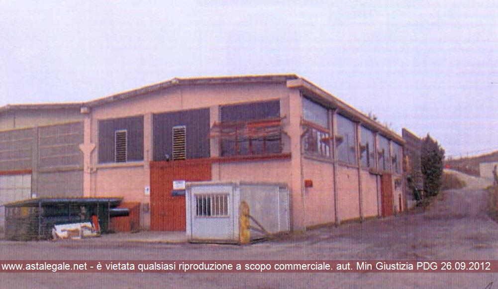 Cairo Montenotte (SV) Strada Carnovale 6