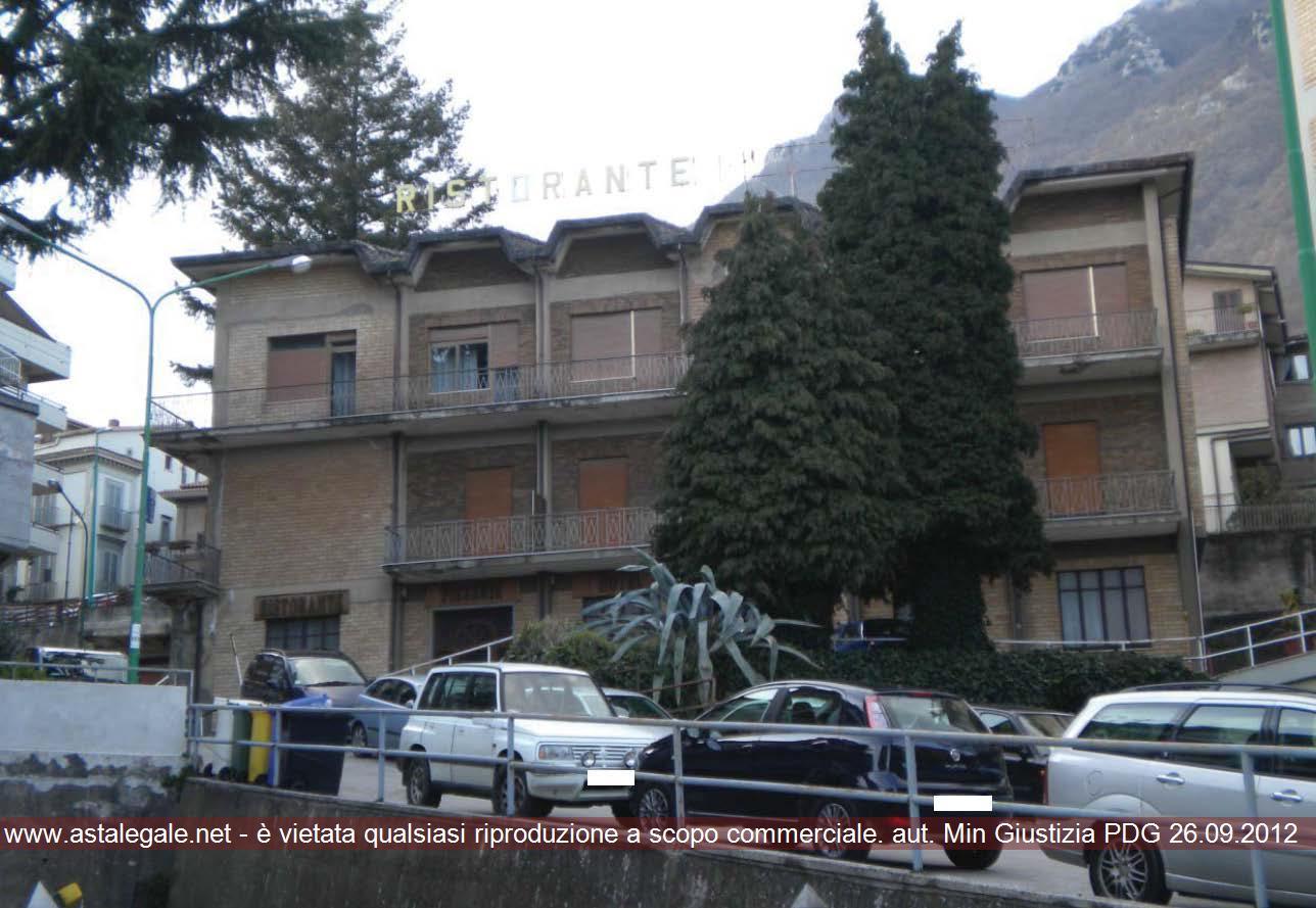 Mercogliano (AV) Via R. Marcone 15