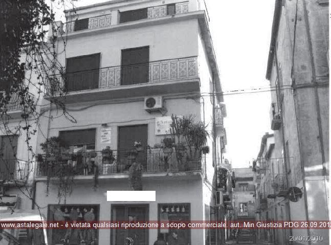 Castrovillari (CS) Via S. Varcasia  3