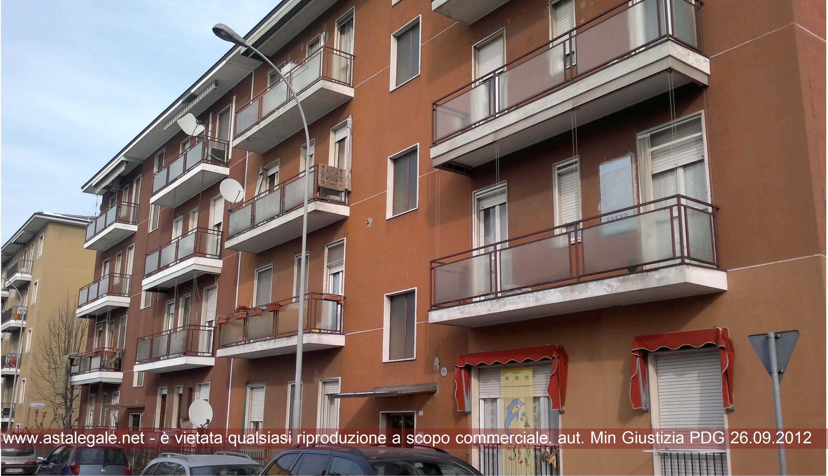 Lodi Vecchio (LO) Via Marx 2
