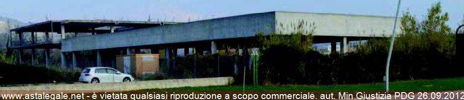 Ascoli Piceno (AP) Via Del Commercio, Fraz. Marino del Tronto snc