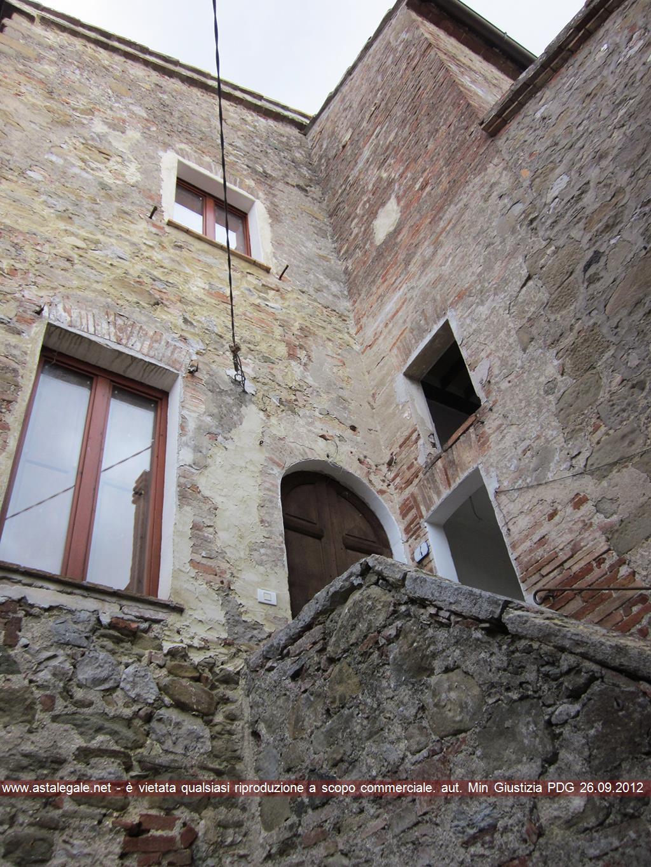 San Casciano Dei Bagni (SI) Frazione Celle sul Rigo, Via Valle Piatta 4