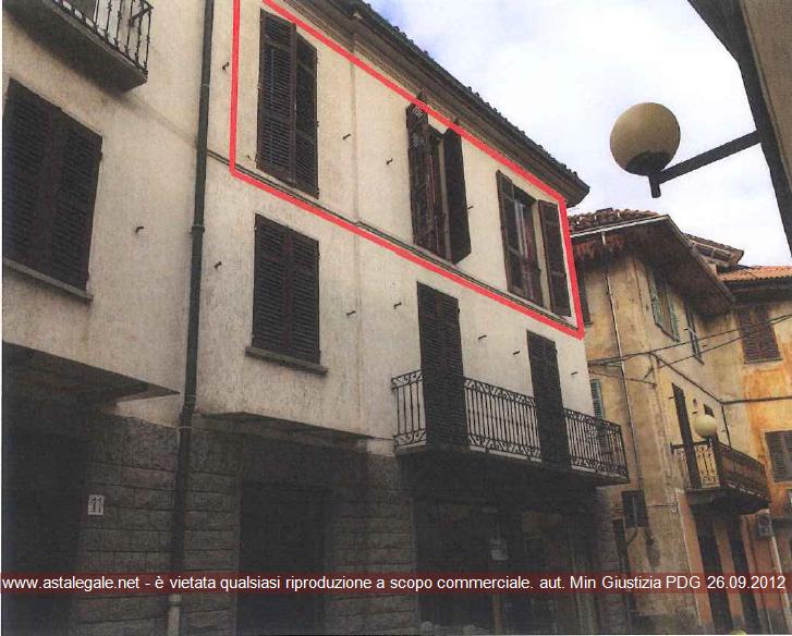 Biella (BI) Via Fratelli Rosazza 11