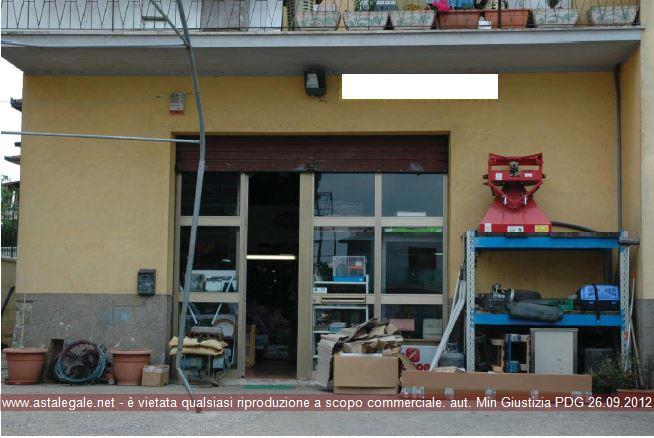 Vetralla (VT) Via Cassia 2