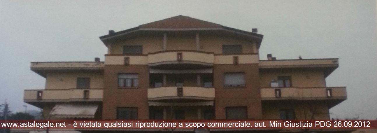 Collazzone (PG) Localita' Collepepe - Via San Gualtiero n. 2