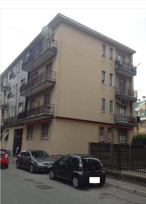 Abbiategrasso (MI) Via Giuseppe Verdi 19