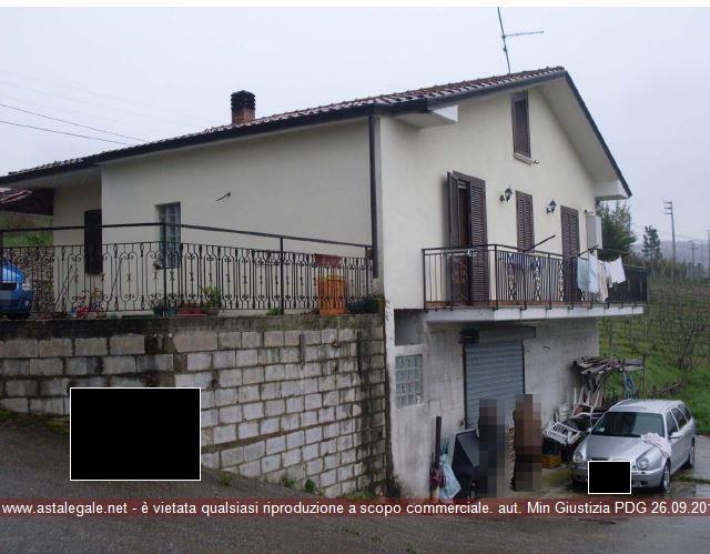 Altavilla Irpina (AV) Contrada Pincera