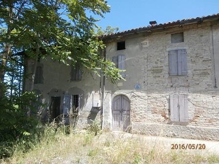 Soragna (PR) Localita' Diolo 114