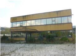 Ancarano (TE) Strada Provinciale Bonifica del Tronto