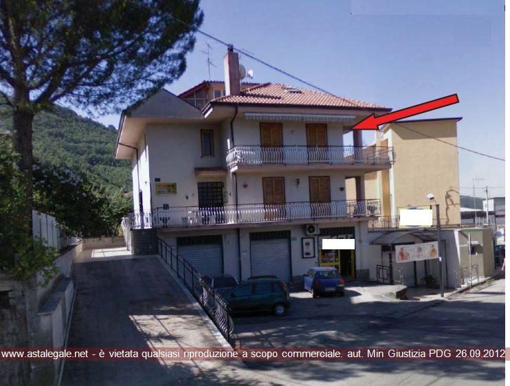 Montoro Superiore (AV) Via Turci Suppiglia (c.da Greci) 64