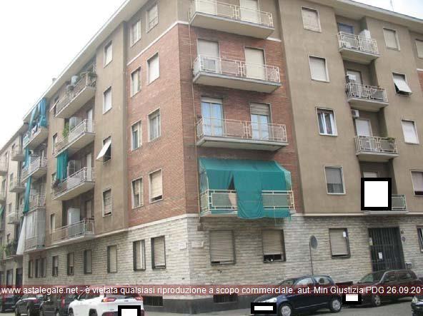 Torino (TO) Via CUNEO 53