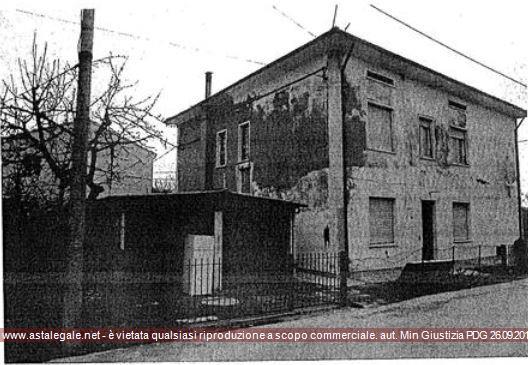 Fano (PU) Localita' Bellocchi - Via XIV Strada 2