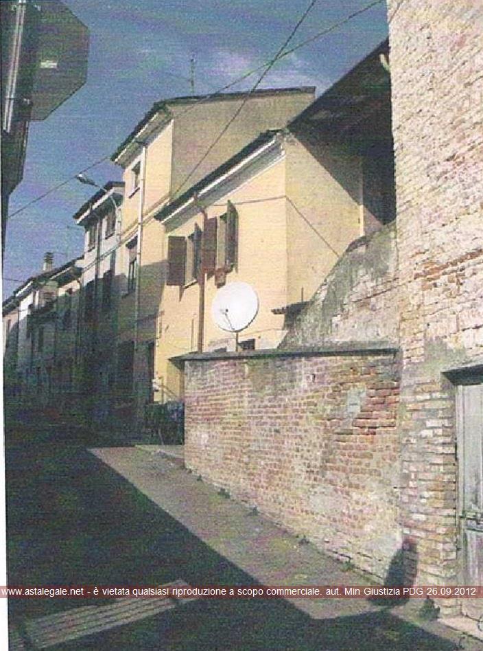 Castel San Giovanni (PC) Salita dell'Amicizia 4