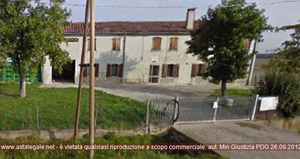 Cologna Veneta (VR) Via San Sebastiano  35/b