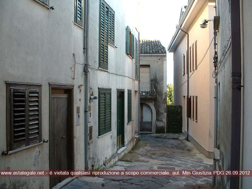 Avellino (AV) Frazione Picarelli - Via San Salvatore 66