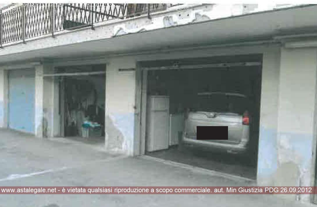Loano (SV) Via Dante Alighieri 45