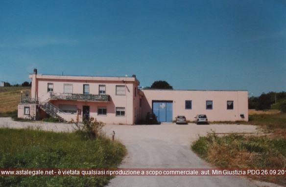 Fratta Todina (PG) Via Marscianese