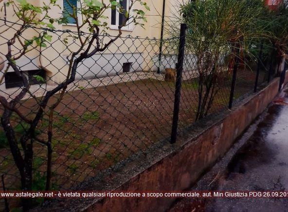 Foligno (PG) Via Carlo Pisacane n. 14-16