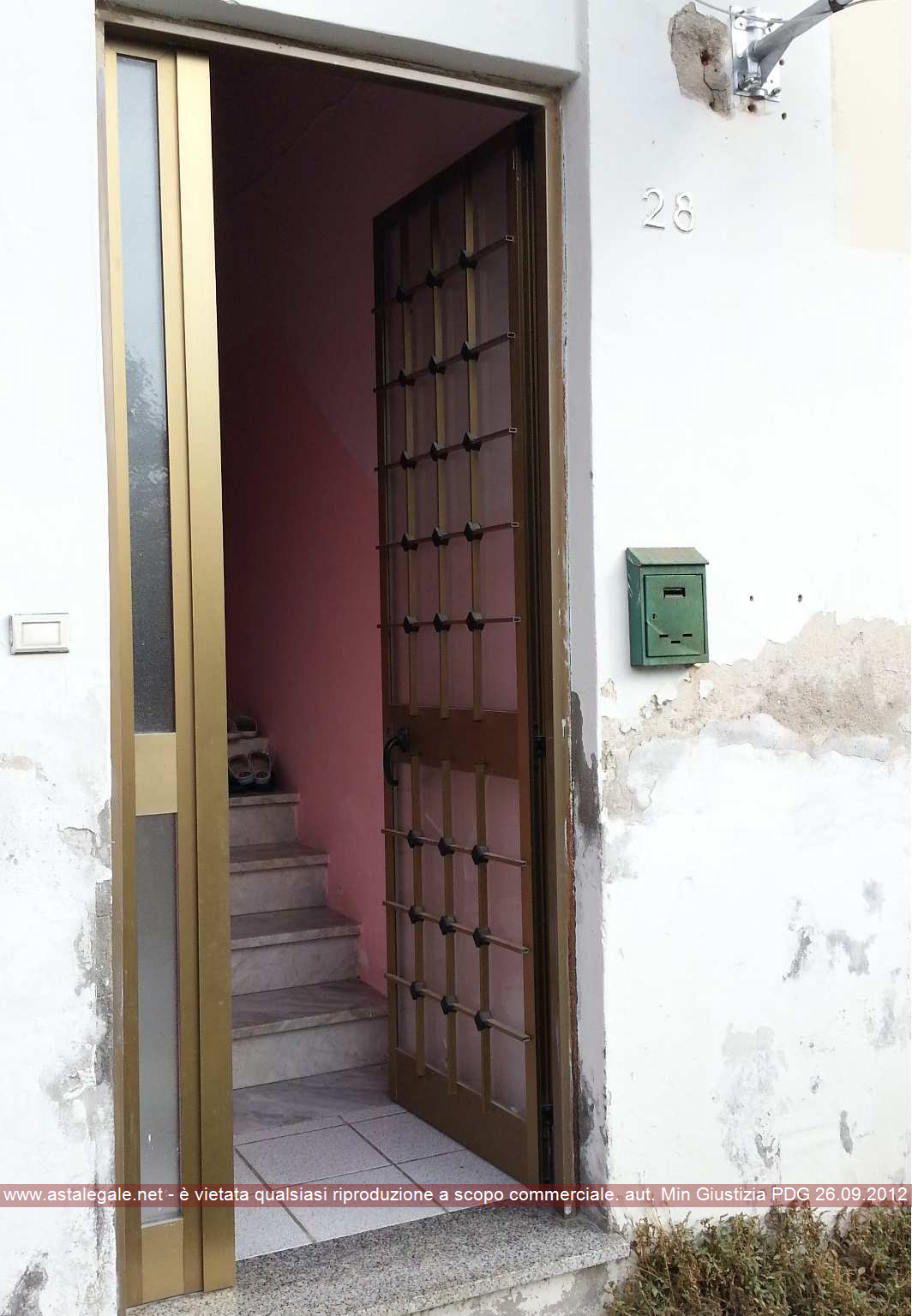 Biella (BI) Via Serpentiero 28