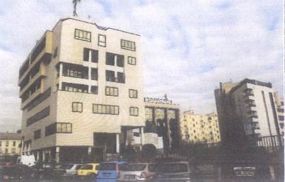 Monza (MB) Via S.M. Pellettier 4