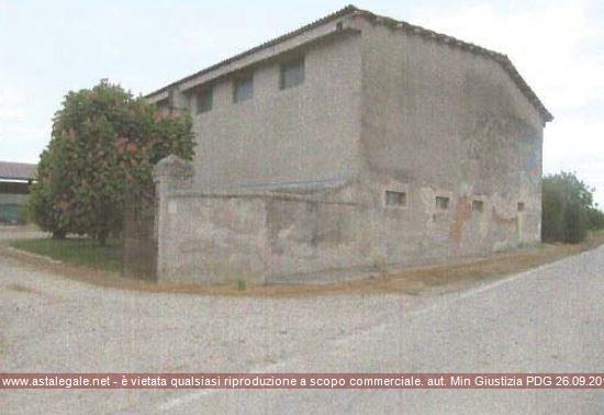 Isola Rizza (VR) Via Comunale Broggio 1298