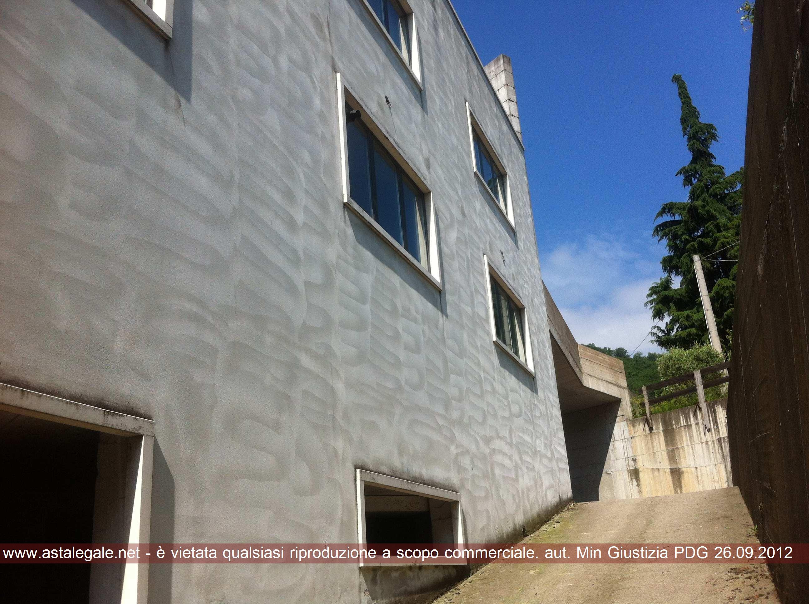 Chiampo (VI) Via Zoccolari snc