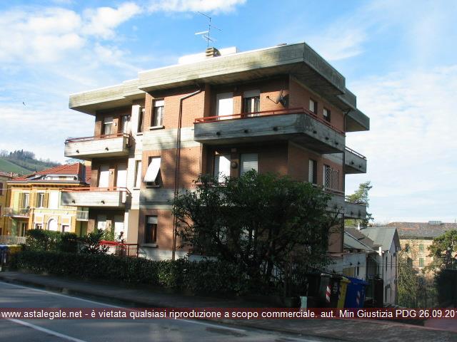Salsomaggiore Terme (PR) Viale Marconi 7