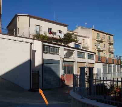 San Martino In Pensilis (CB) Via Garibaldi SNC