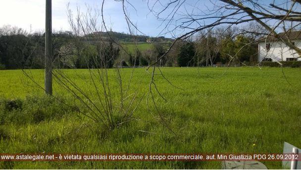 San Lorenzo In Campo (PU) Via San Vito sul Cesano 59