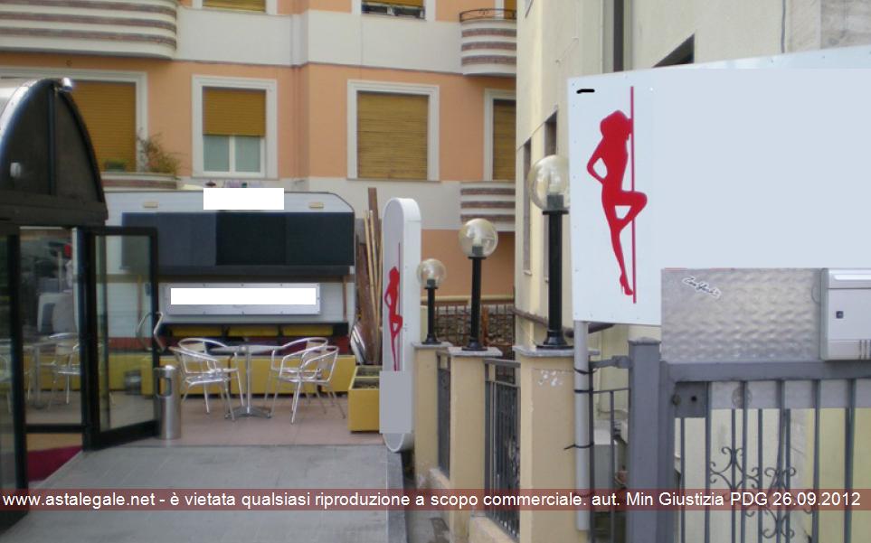 Sanremo (IM) Corso Matuzia 32