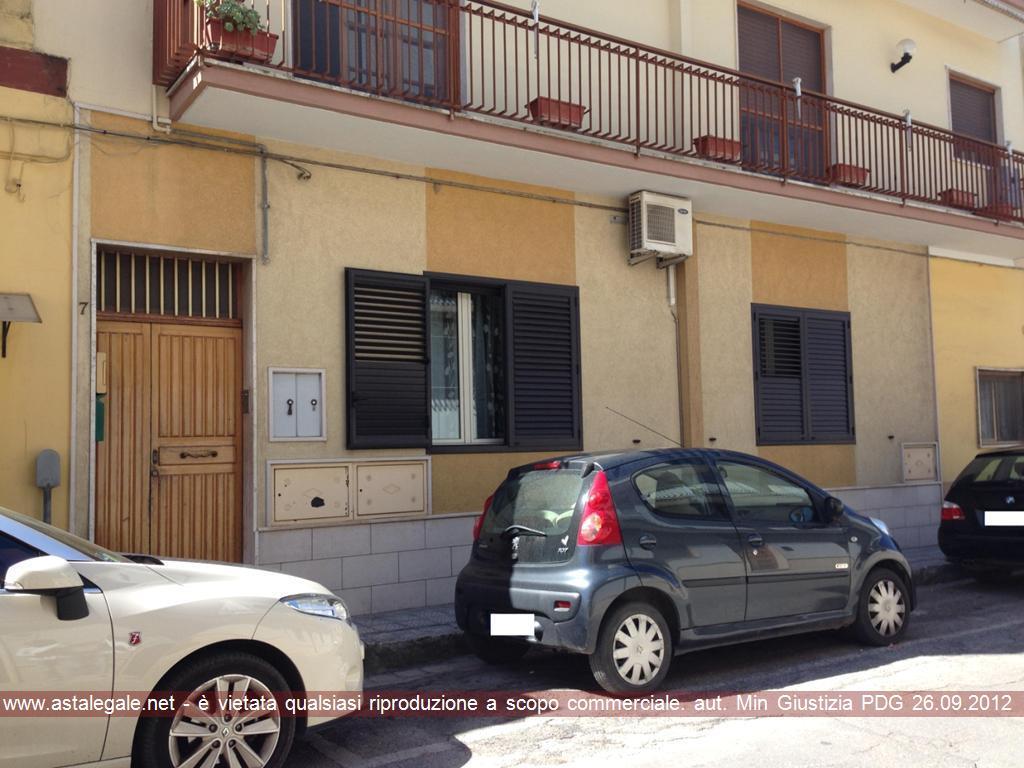 Mesagne (BR) Via Torino 7