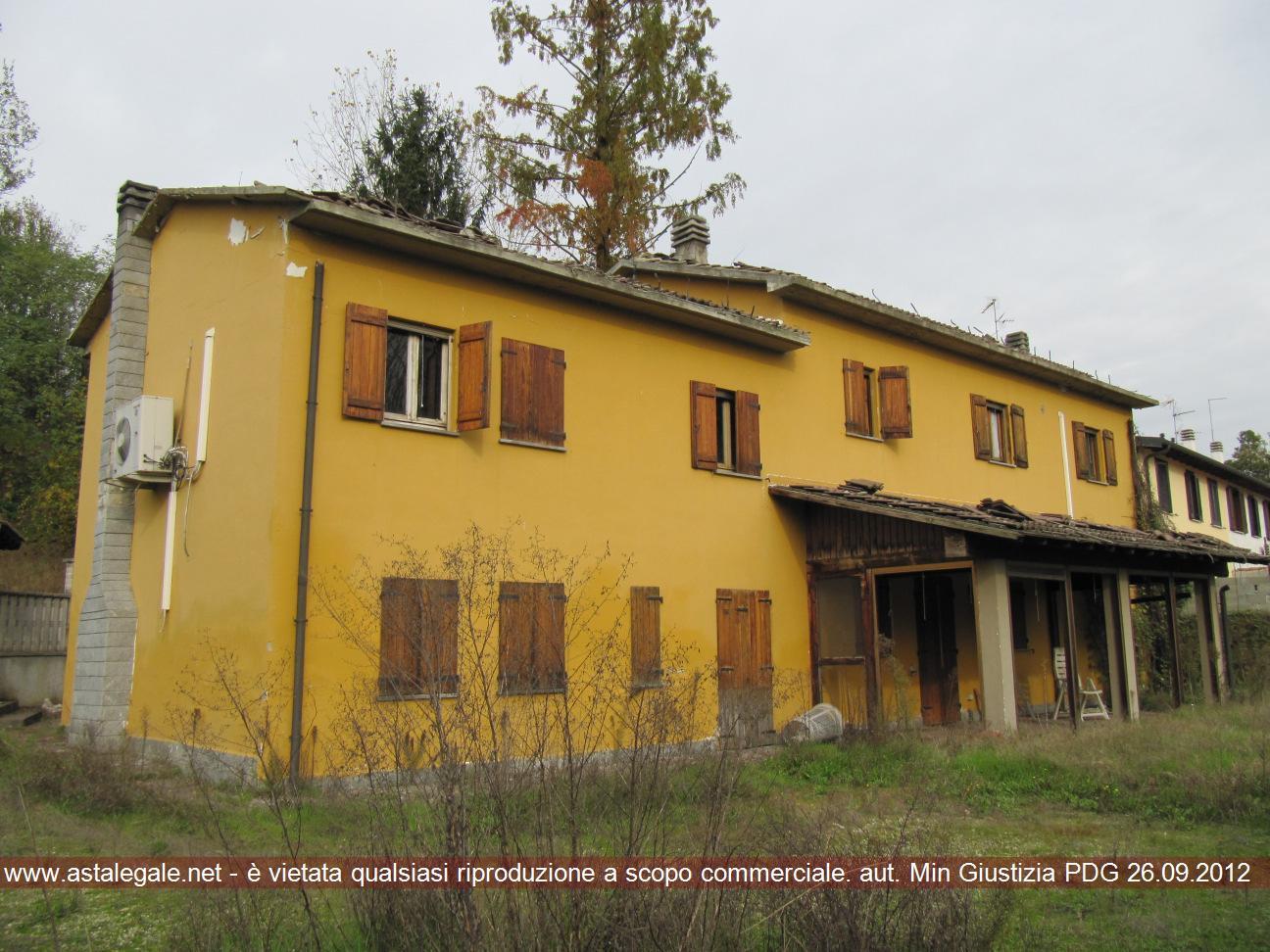Sannazzaro De' Burgondi (PV) Via Cascina Plona SNC