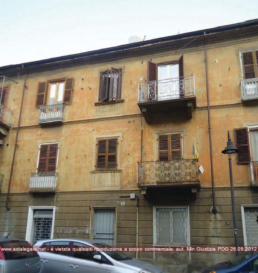 Torino (TO) Via ERRICO GIACHINO 94