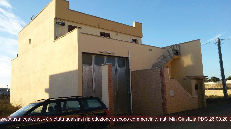 Francavilla Fontana (BR) Contrada Mozzone 1