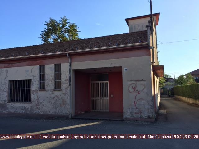 Biella (BI) Frazione Chiavazza Strada della Cascina Cortella  18