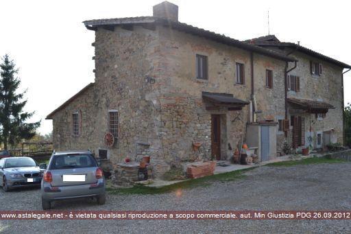 Scarperia (FI) Localita' Cerliano snc