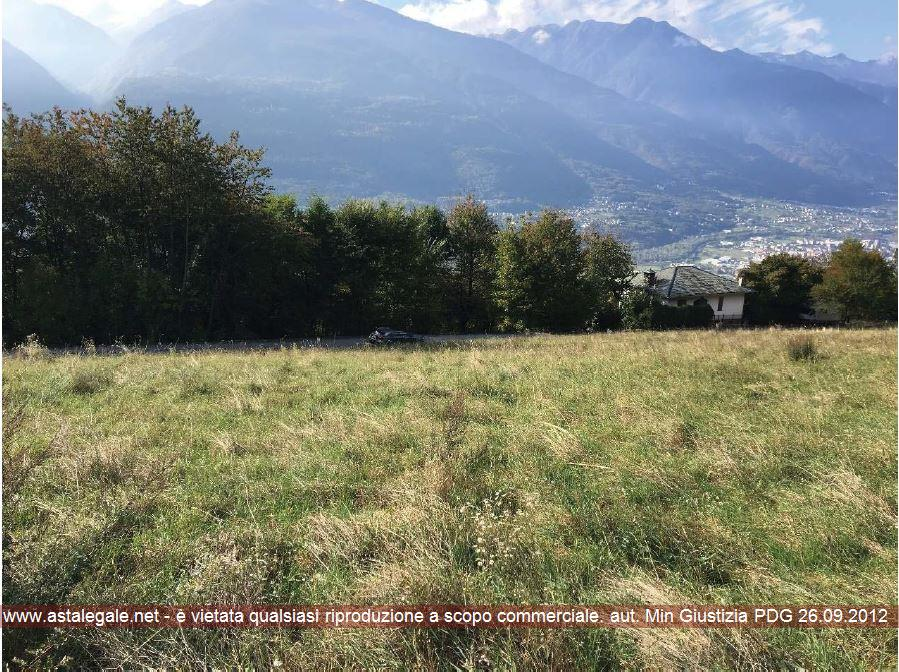 Montagna In Valtellina (SO) e Poggiridenti