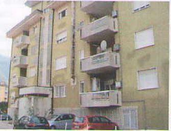 Solofra (AV) Via Maffei