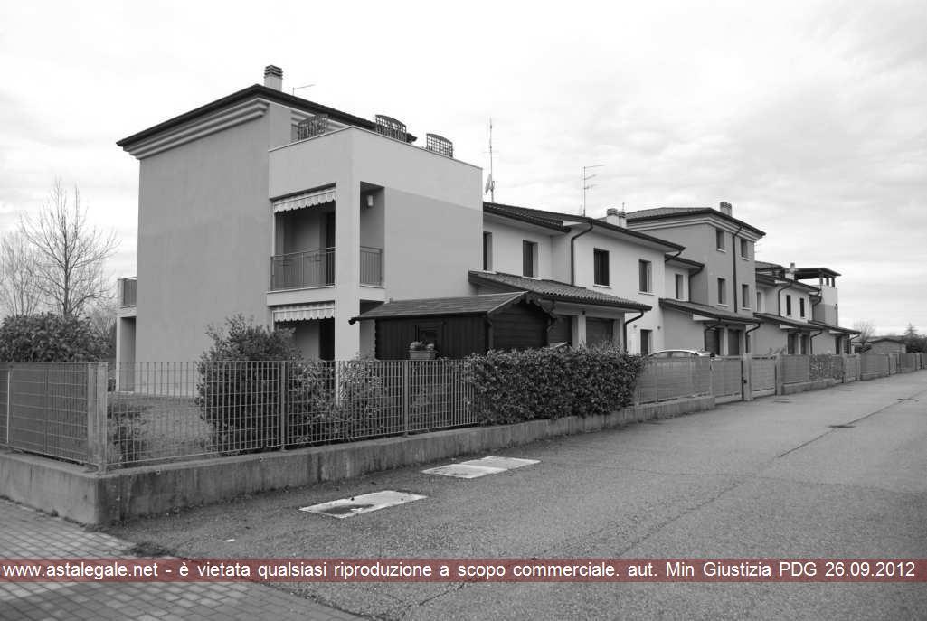 Porto Mantovano (MN) Via Italo Svevo 50