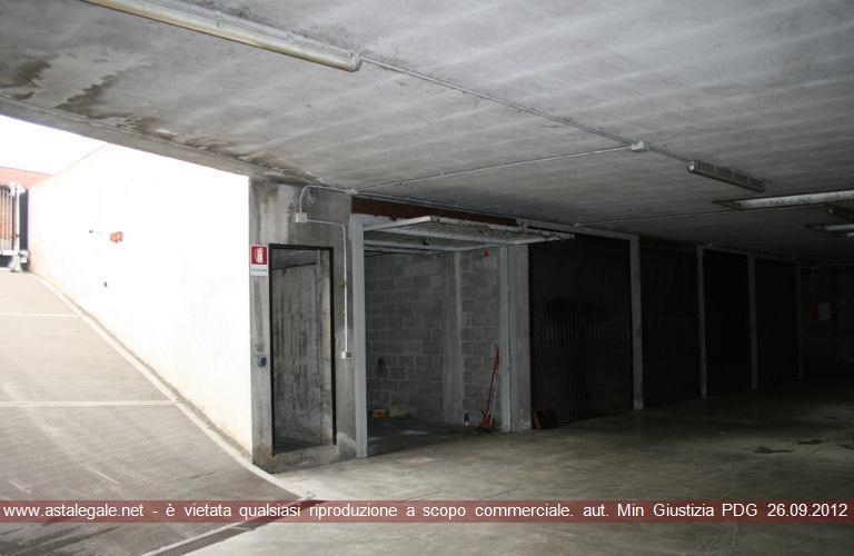 Cogliate (MB) Frazione San Damiano via ai Campi ang. via Matteotti snc