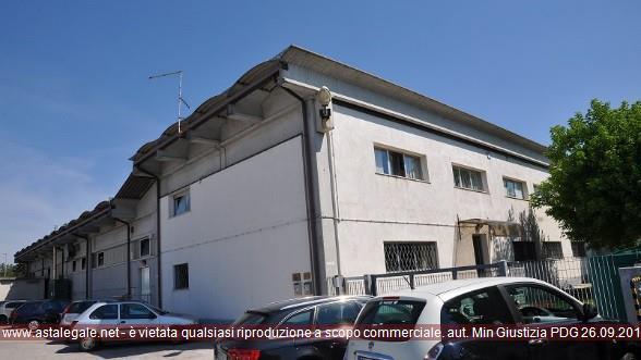 Ronchi Dei Legionari (GO) Via Joze Srebernic 9
