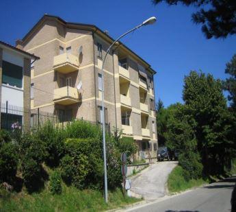 Santa Vittoria In Matenano (FM) Viale Della Vittoria 43