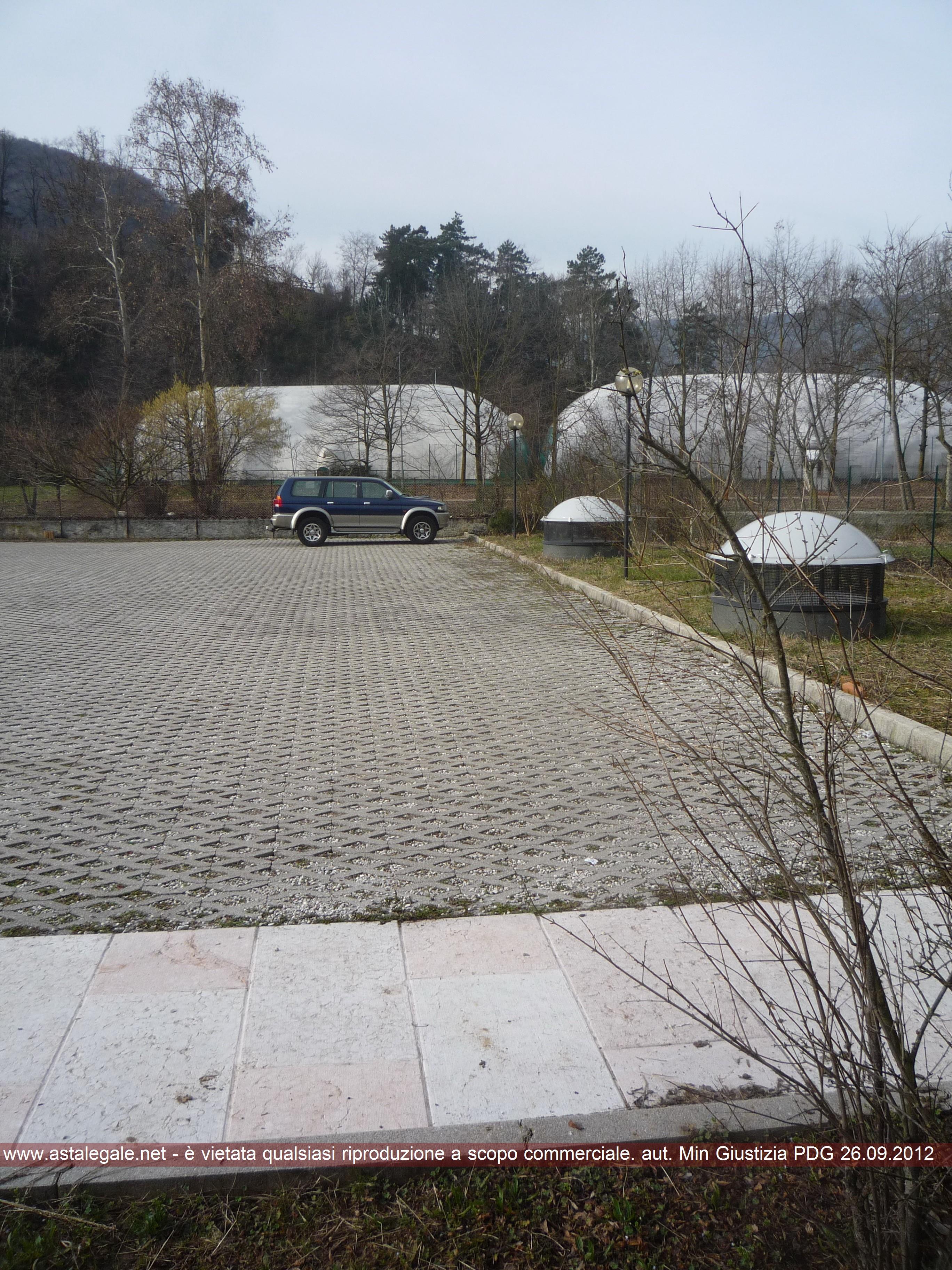 Malo (VI) Via Corte Filanda Corielli snc