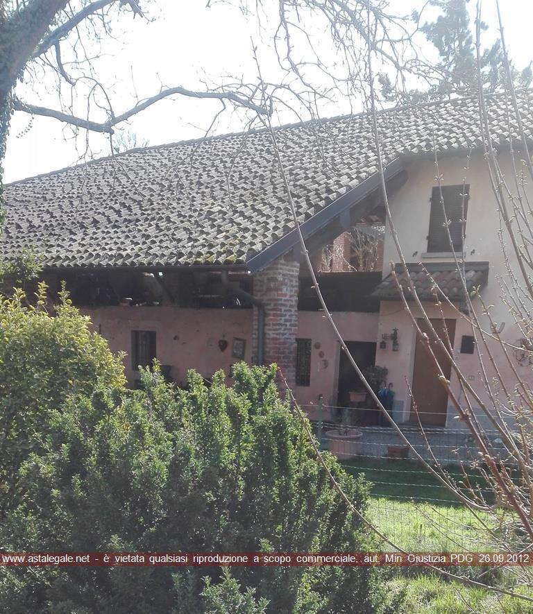 Belgioioso (PV) Via Molino 24
