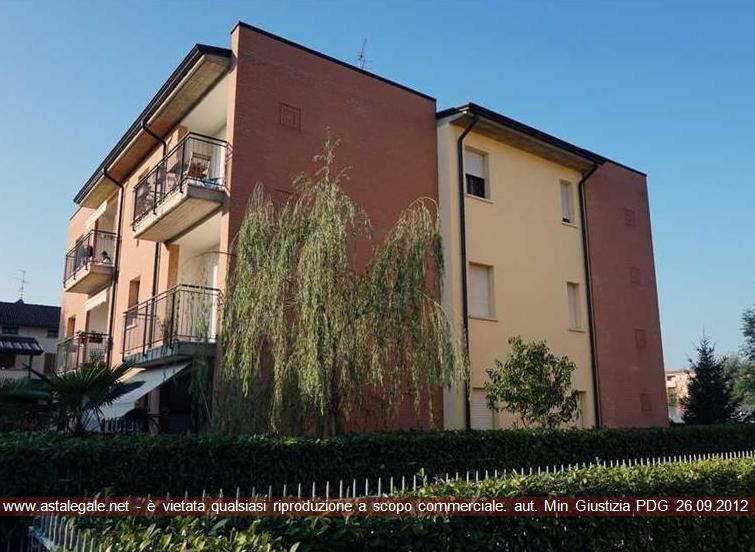Reggio Emilia (RE) Via T. Mann 5